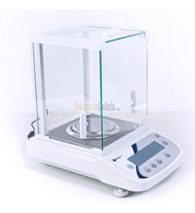 Balanza analítica de alta precisión - Serie HA