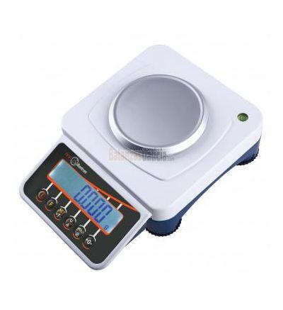 Balanza de precisión - Serie ANF. Indicador extraible. Ideal para el pesaje de materias tóxicas o contaminantes