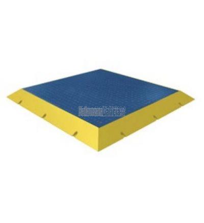 Bastidor de Protección para plataformas de pesaje