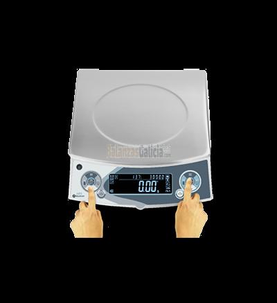 Balanza de precisión - Serie BG-ABS
