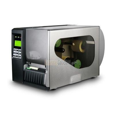 BG-Labelplus-Pro: Etiquetadora industrial de transferencia térmica y térmica directa