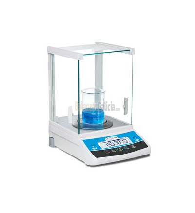 Balanza Calibración Pipetas - HZ Calib - 220 g / 0,1 mg