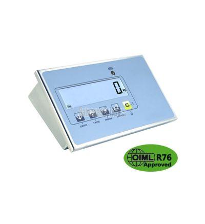 Visor de peso en Acero Inoxidable IP-68 - BG-XLKI