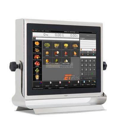 Sistema Completo para Etiquetado y Facturación - Serie BG-9000