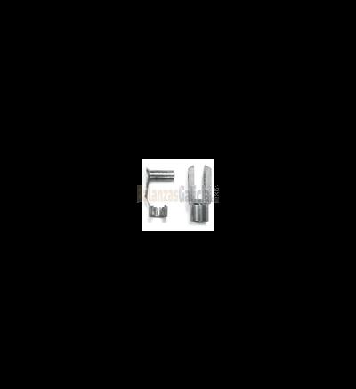 Módulos de enganche en acero para juntas articuladas BG-SILO