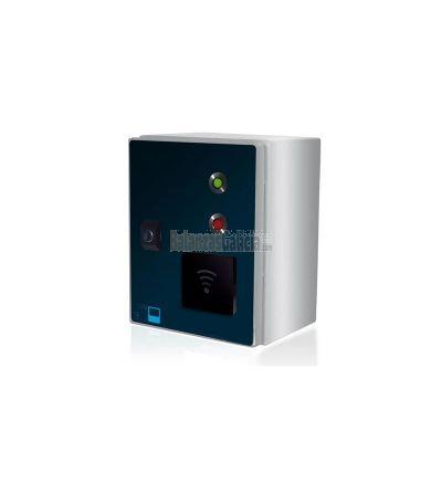 Sistema de pesaje desatendido BGS-VHCONTROL1