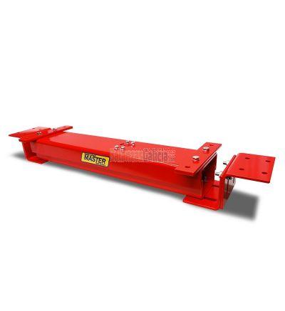 "Báscula de cinta de fácil instalación serie ""BS221DB"", para cintas transportadoras"