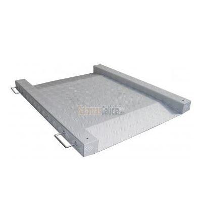 Báscula de suelo plataforma - Serie BG-THUNDER