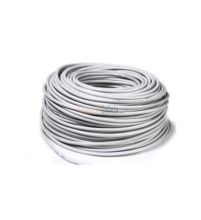 Cable blindado para conexión células/visor 6x0,25 mm² (apto para zonas Ex). (metro)