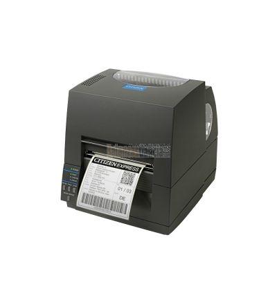 Citizen CL-S6621 - Impresora de etiquetas