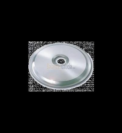 Cuchilla Circular 350mm - Diámetro Interno 57 - 4 Agujeros -Cubierta 280mm 100Cr6