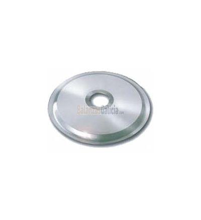 Cuchillas Circulares de 400 - 460 mm