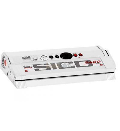 Envasadora de vacio Sico S460C