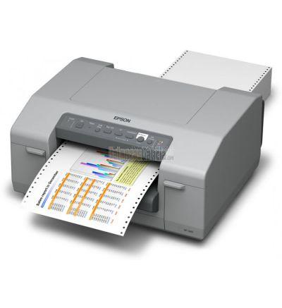 Epson COLORWORKS C831 - Impresora de Etiquetas a Color
