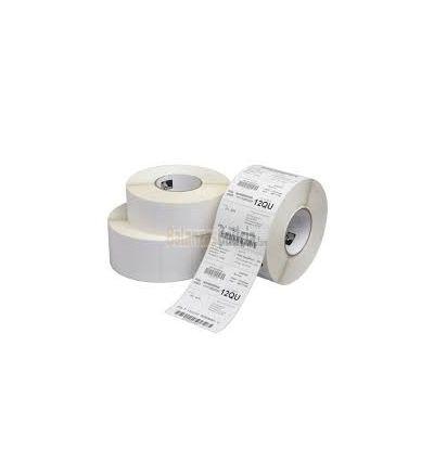 Etiquetas de papel para balanzas con impresora térmica
