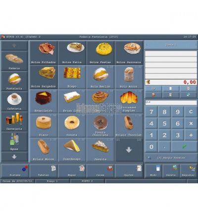Software TPV BGET-POS Pro