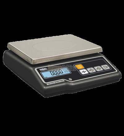 Balanza Dibal Comercial sin Impresora - Serie G-325