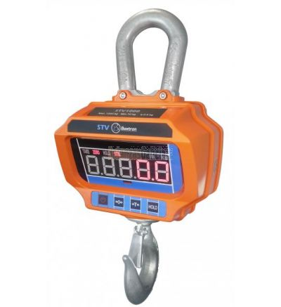Gancho Pesador - STV-5T - 5.000 KG