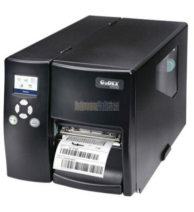Impresora etiquetas Godex EZ2350i