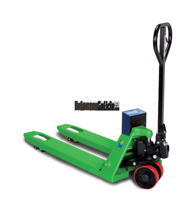 Transpaleta Pesadora Serie BG-GREEN POWER ECO