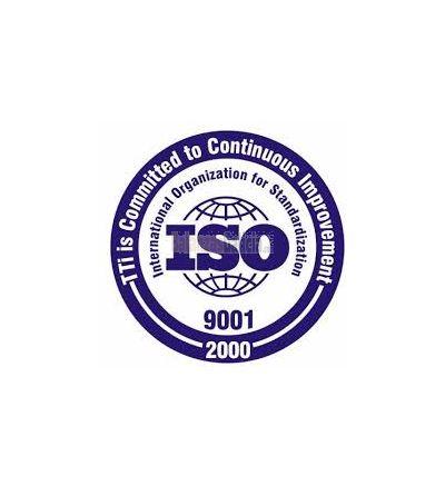 Certificados de Calibración de Balanzas ISOCAL (GRAM)