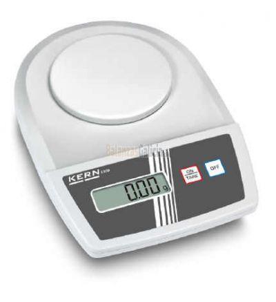 Balanza de precisión EMB 200