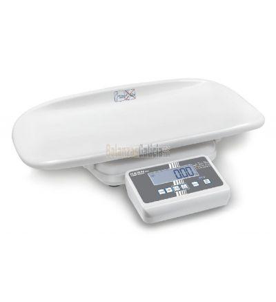 Báscula para bebés MBD - 15kg - 10g
