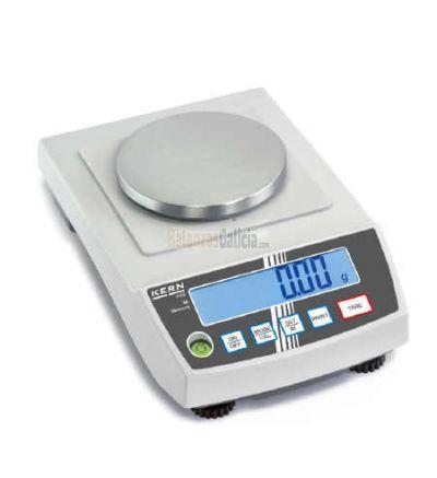 Balanza de precisión PCB