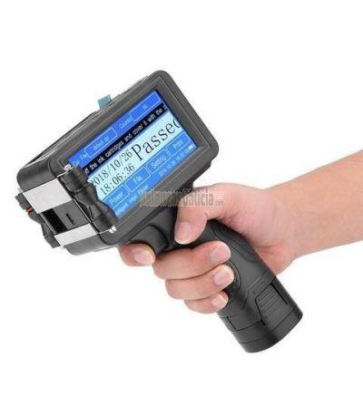 Impresora portatil de Alta Resolucion - Mobile PRO 600