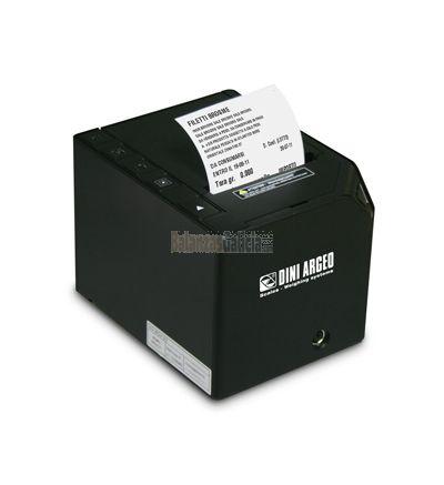 Impresora térmica de tiques homologada para visores BG-0953