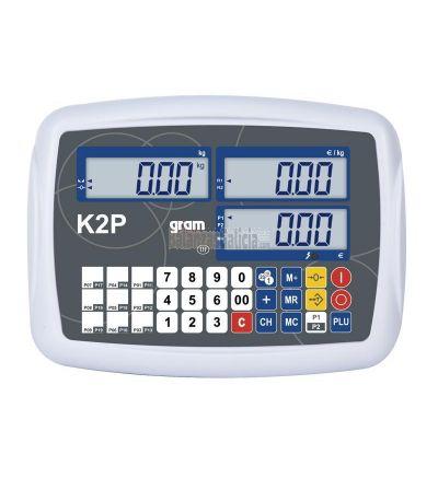 Indicador Serie K2P