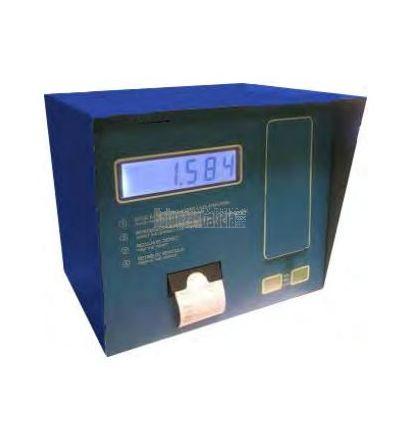 Sistema de control de pesadas autónomo con lector de tarjetas e impresión de recibos - BG-PRINTER-X01