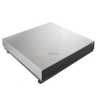 Plataforma Báscula Acero Inoxidable AISI304 - IP68 - Serie BG-MARINE-INOX