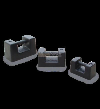 BG-M1 Masas M1 de acero inoxidable para calibración