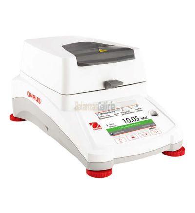 Analizador de Humedad - Serie MB120 OHAUS