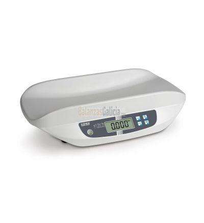 Balanza pesa bebes Radwag WPT/D Capacidad hasta 20 Kg