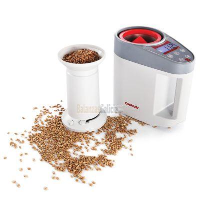 Medidor de humedad y peso del grano, cereales y frutos secos -  MC2000