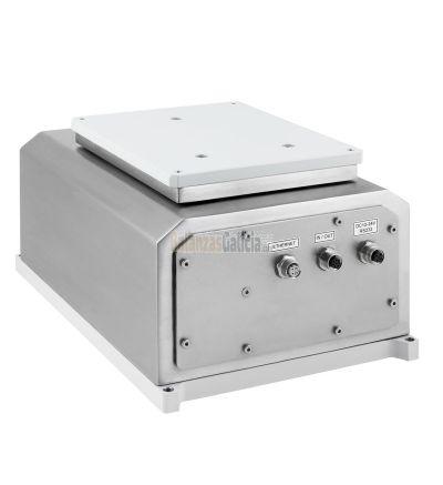 Módulo de pesaje MWLH - Capacidades desde 10 a 35 Kg - Prec. 0.01 a 0.1g