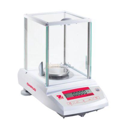 Balanza para analisis de densidad - Serie Pioneer
