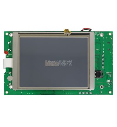 BG-0953 Touch - Tarjeta Display