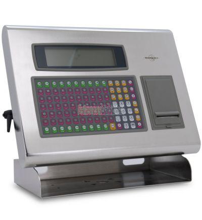 Visor Etiquetador INOX - Serie BG-BM300ETQ