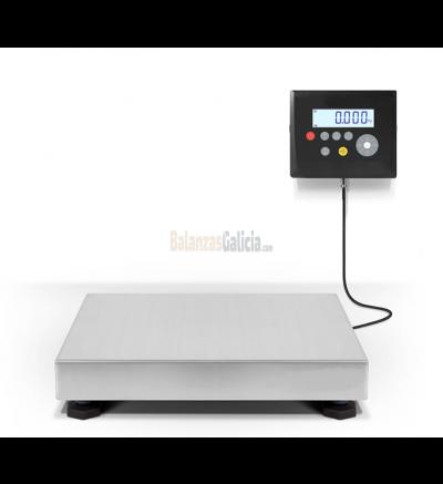 Sistema completo de pesaje y etiquetado para PC - ETIPESA-PLUS