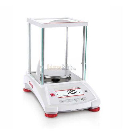 Balanza Precisión - Serie Pioneer PX