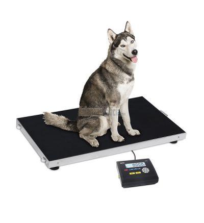Bascula Industrial pesaje animales - Serie Pluto K3-300PL