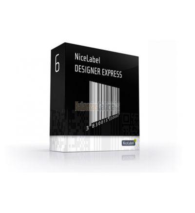 NiceLabel Designer - Software Diseño de Etiquetas Profesional