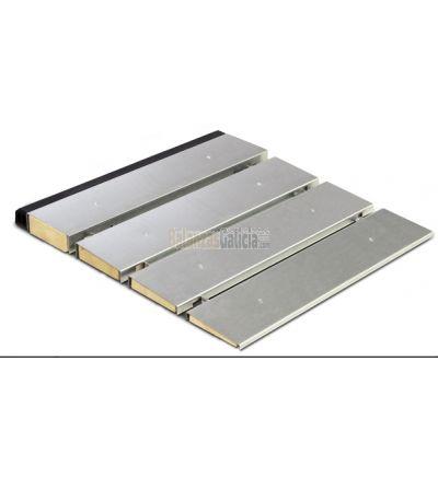 Rampa para módulo de nivelación para BG-WWSE 700x561mm