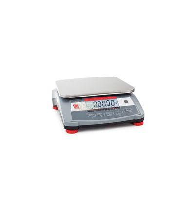 Balanza de Comprobación de Peso - Serie Ranger 3000