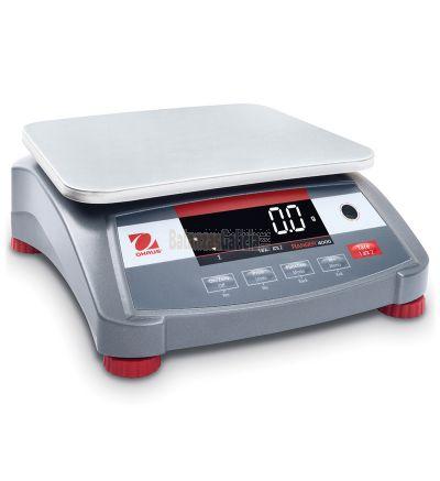 Balanza de Comprobación de Peso - Serie Ranger 4000