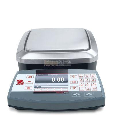 Balanza para Control de Mezclas de Pinturas - Serie Ranger 7000 OHAUS