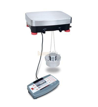 Balanza Analizador Densidad Sólidos - Serie Ranger 7000 OHAUS